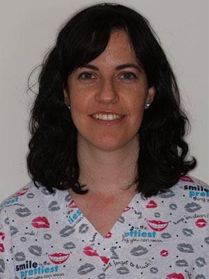 Doctora María Moya