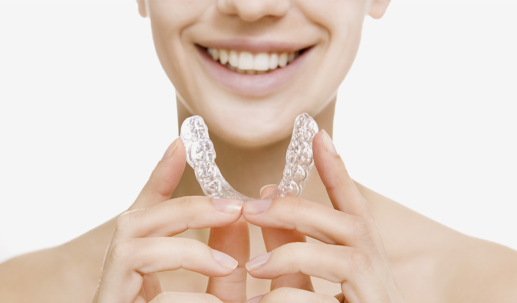 ortodoncia invisible flexible