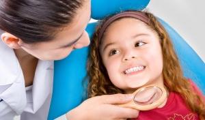 odontología infantil en Valdemoro
