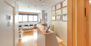 clínica dental en Valdemoro