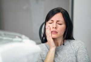 Urgencias dentales en Valdemoro durante episodio de Coronavirus